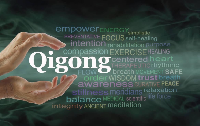 Qigong – More Energy, Less Stress
